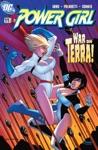 Power Girl 2009- 11
