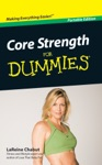 Core Strength For Dummies Pocket Edition
