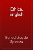 Benedictus de Spinoza - Ethica. English artwork