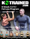 8 Week Rapid Fat Loss Program
