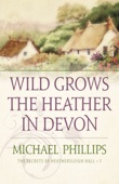 Michael Phillips - Wild Grows the Heather in Devon  artwork
