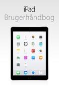 Apple Inc. - Brugerhåndbog til iPad iOS 8.4 artwork