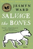 Salvage the Bones - Jesmyn Ward Cover Art