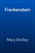 Mary Shelley - Frankenstein artwork