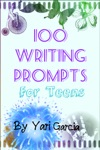 100 Writing Prompts For Teens
