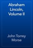 John Torrey Morse - Abraham Lincoln, Volume II artwork