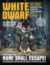 White Dwarf Issue 73 20th June 2015