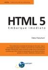 HTML 5 - Embarque Imediato