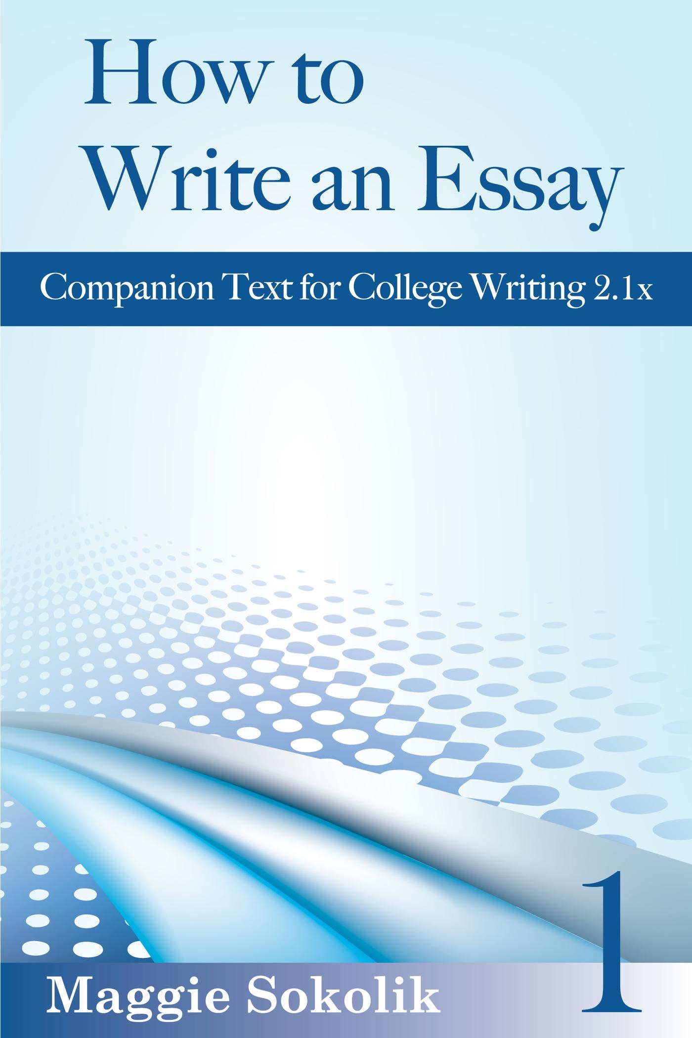 english grammar essays writing