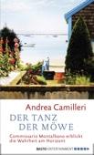 Andrea Camilleri - Der Tanz der Möwe Grafik