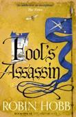 Robin Hobb - Fool's Assassin (Fitz and the Fool, Book 1) artwork