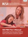 KOI PBIS Tier 3 Manual