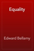 Edward Bellamy - Equality artwork