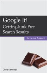 Google It Getting Junk-Free Search Results