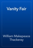 William Makepeace Thackeray - Vanity Fair artwork