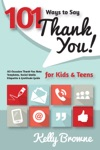 101 Ways To Say Thank You For Kids  Teens