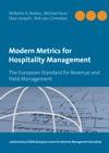 Modern Metrics For Hospitality Management