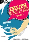 Reports And Letters For IELTS Writing Task 1