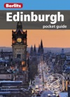 Berlitz Edinburgh Pocket Guide