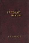 Contemporary ClassicStreams In The Desert