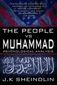 The People vs Muhammad - Psychological Analysis - J.K Sheindlin Cover Art