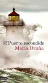 María Oruña - Puerto escondido portada