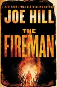 The Fireman - Joe Hill Cover Art