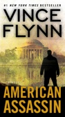 American Assassin - Vince Flynn Cover Art