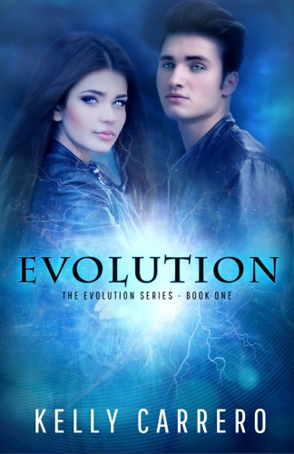 Evolution Evolution Series Book 1