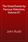 The Great Events By Famous Historians Volume 01