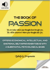 THE BOOK OF PASSION: FROM PASSION TO PEACE