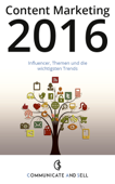 Content Marketing 2016