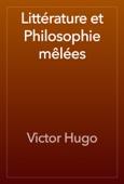 Victor Hugo - Littérature et Philosophie mêlées artwork