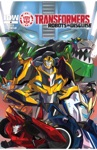 Transformers Robots In Disguise 2015- 0