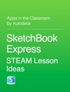SketchBook Express STEAM Lesson Ideas