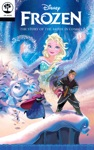 Frozen Comic Adaptation