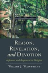 Reason Revelation And Devotion