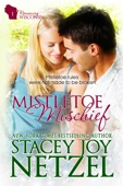 Stacey Joy Netzel - Mistletoe Mischief  artwork