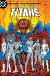 The New Teen Titans 1984- 4