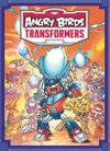 Angry BirdsTransformers Age Of Eggstinction