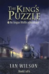 The Kings Puzzle Book 1