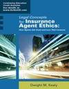 Legal Concepts For Insurance Agent Ethics