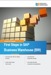 First Steps In SAP Business Warehouse BW
