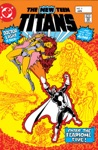 The New Teen Titans 1980- 3