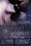 Sleight Of Hand Book One Stolen Hearts Romantic Suspense