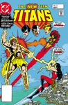 The New Teen Titans 1980- 11