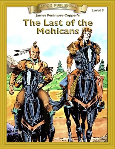 The Last of the Mohicans Enhanced Version