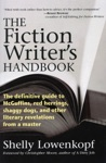 The Fiction Writers Handbook