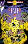 Doctor Fate 1988- 33