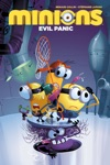 Minions Evil Panic